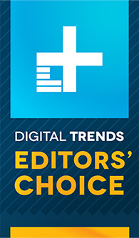 Digital Trends Editors's Choice